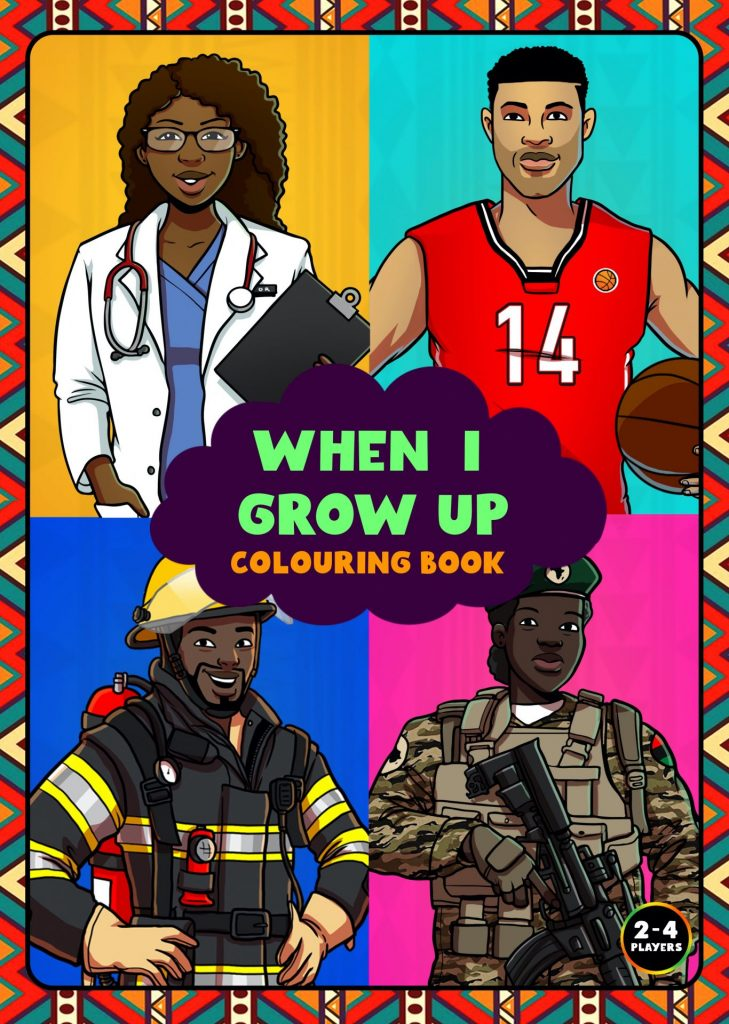 When I Grow Up promo cover