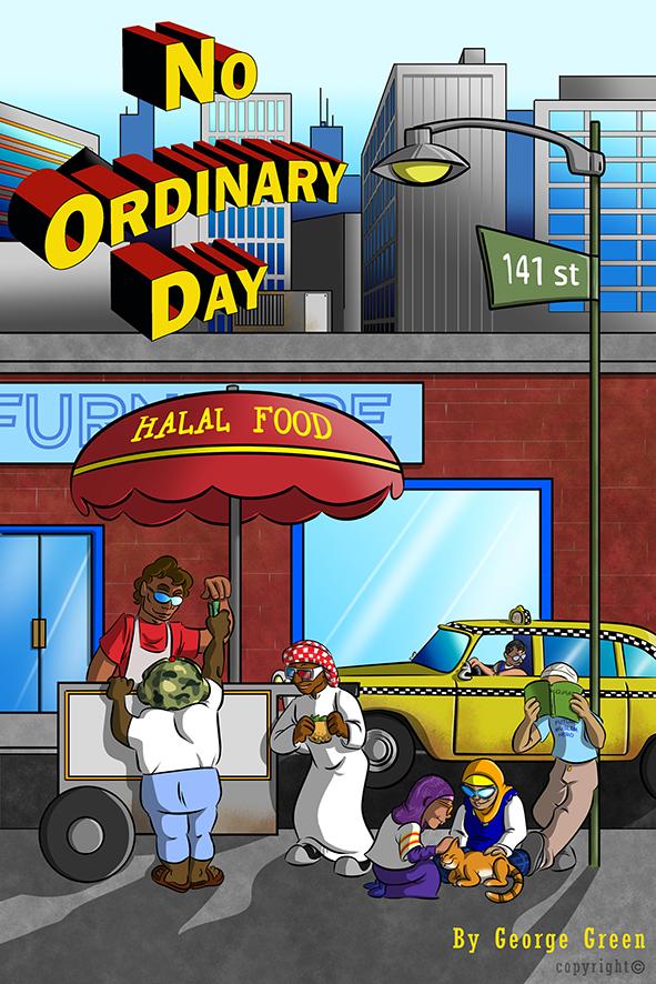 noordinaryday-cover