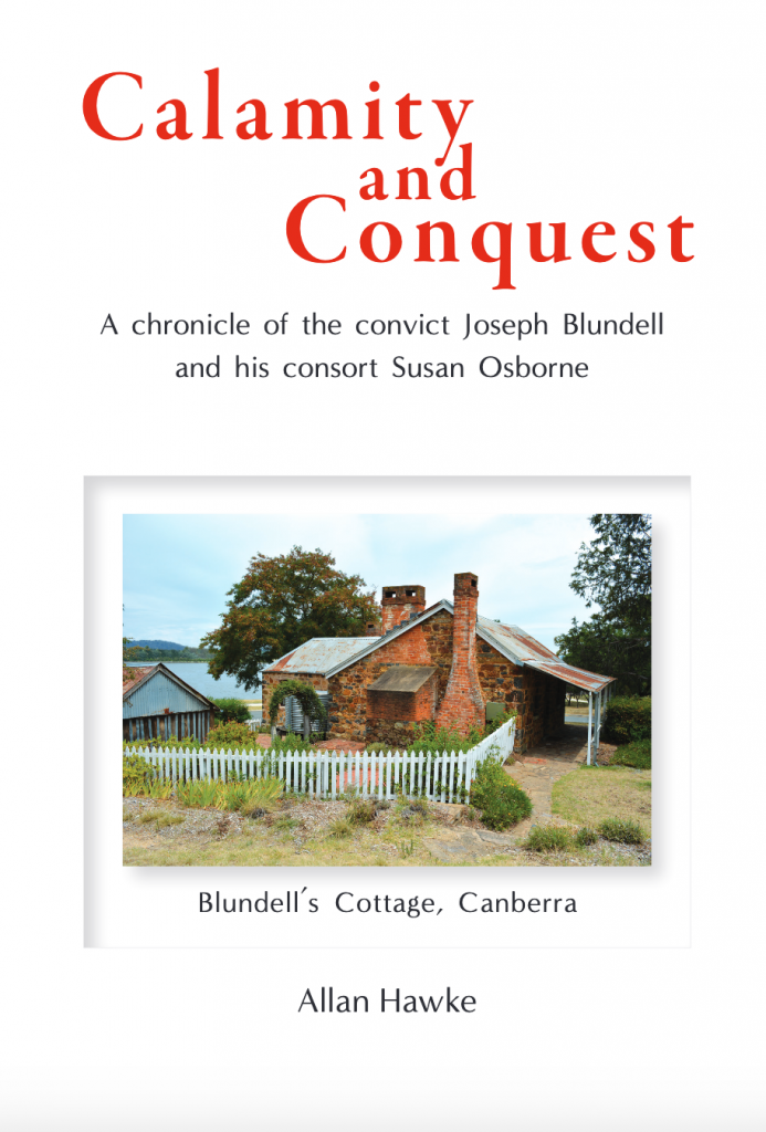 Calamity and Conquest