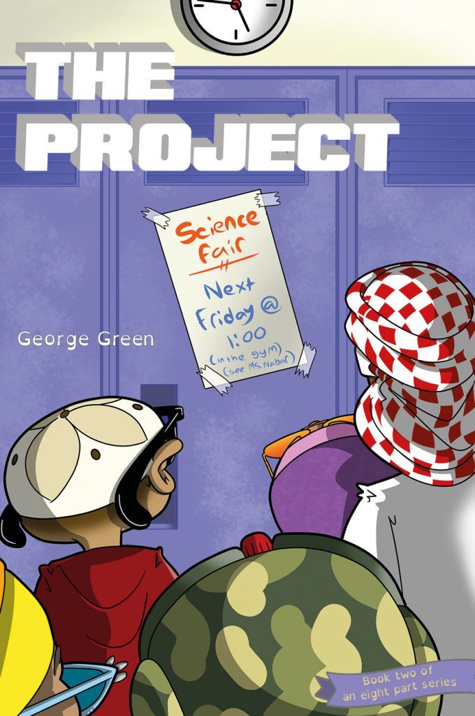 The-Project-Cover