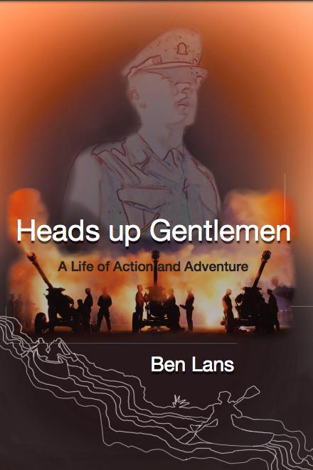 Heads Up Gentlemen