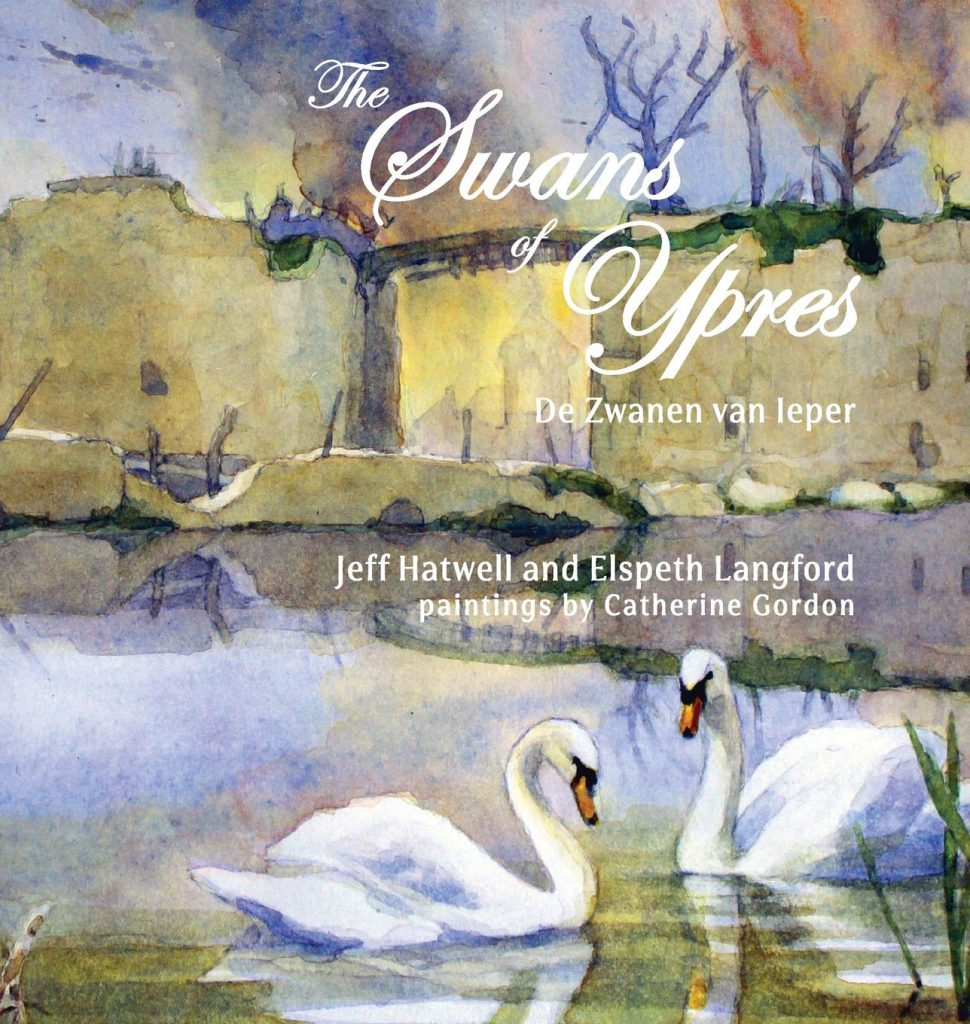 The Swans of Ypres-final cover