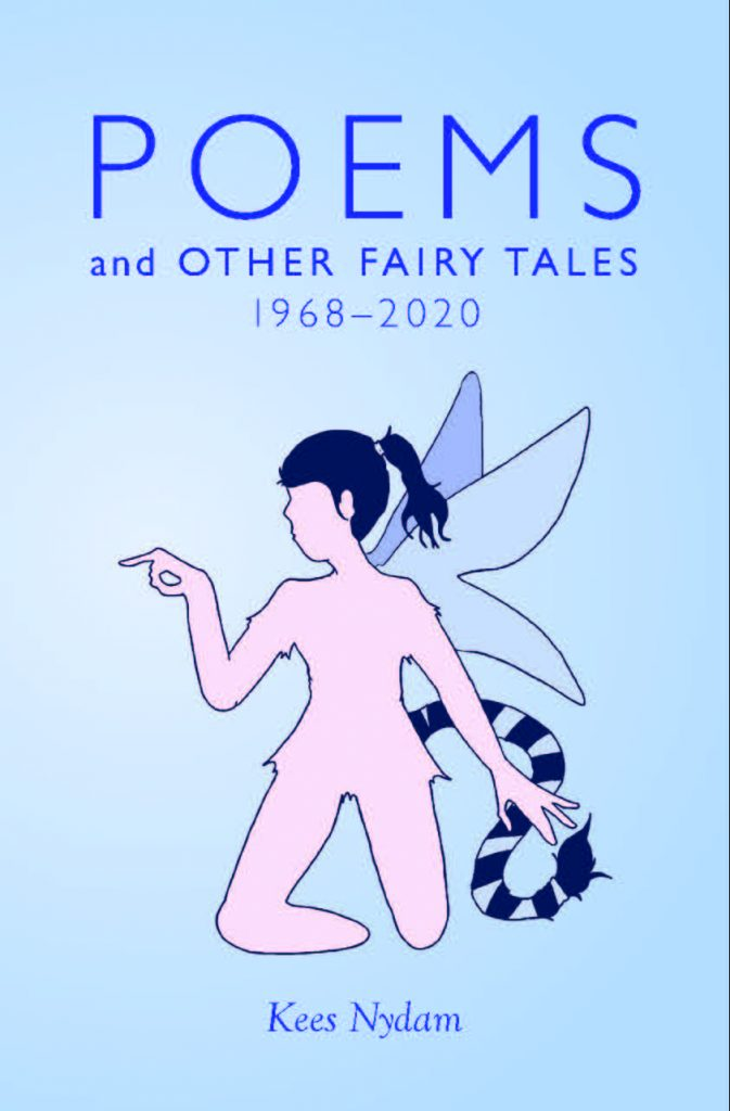 Kees – Poems and Other Fairy Tales cover